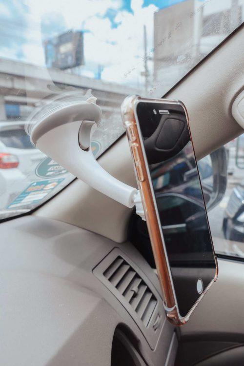 phone buddy car ที่วางมือถือ แม่เหล็ก