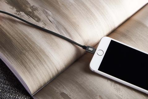 MITZ สายชาร์จ ไอโฟน แอนดรอย type c iphone cable android micro usb