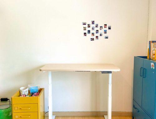 [นั่ง-ยืน] มิติใหม่ของโต๊ะทำงาน ยุค Digital – โต๊ะปรับระดับและวิธีใช้งานที่ดีที่สุด