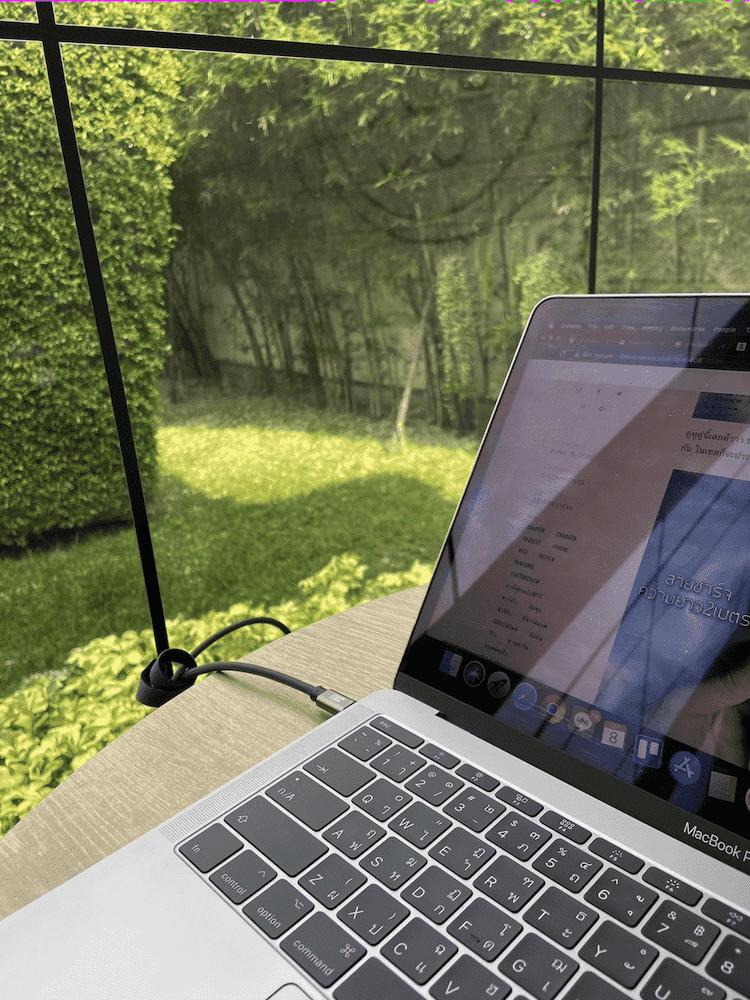 type c -c cable mitz สายชาร์จ ไอแพด แมคบุ๊ค macbook ipad pro