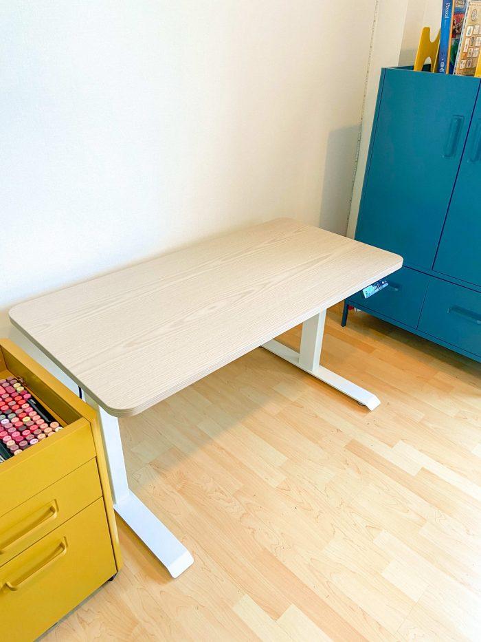 Luffy - โต๊ะสุขภาพปรับระดับไฟฟ้า Ergonomic